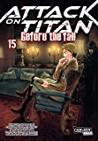 Attack on Titan - Before the Fall 15 (15)
