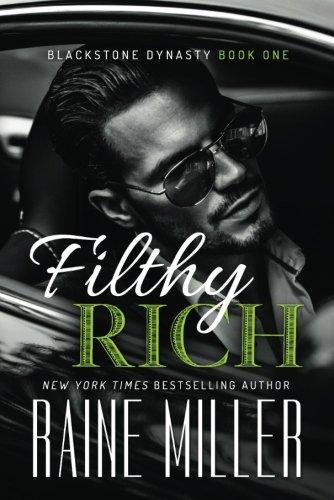Filthy Rich (Blackstone Dynasty)