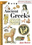 ANCIENT GREEKS (Creative History Activity Pack)