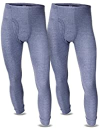 BlackSnake® - Pantalones térmicos deportivos, para hombre, 2 piezas, ...