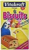 Vitakraft 21185 - Biscuits aux Fruits Frutti P/6