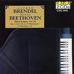 Piano Sonata No. 25 In G Major, Op. 79 - I. Presto Alla Tedesca