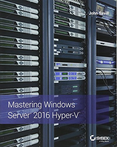Download PDF Mastering Windows Server 2016 Hyper-V - FTdKCEUFm
