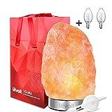 Himalaya Salz Lampe - 4 gute Gründe für einen Kauf | Salz247.de