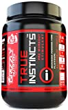 #10: Grizzly Nutrition True Instincts Pre Workout - 300gram/60 Servings (Watermelon Tequila Flavour)