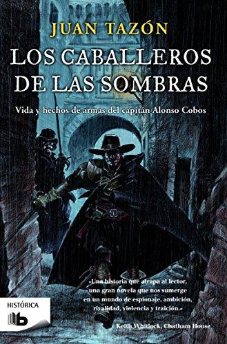 Los Caballeros De Las Sombras descarga pdf epub mobi fb2