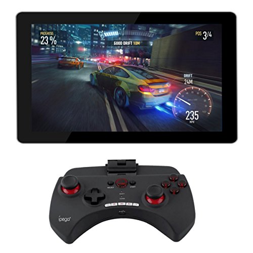 "Wireless Bluetooth Spiel Steuerpult Gamepad Joystick Game Controller für Lenovo TAB2 A10-70F 10.1"" inch Tablet PC"