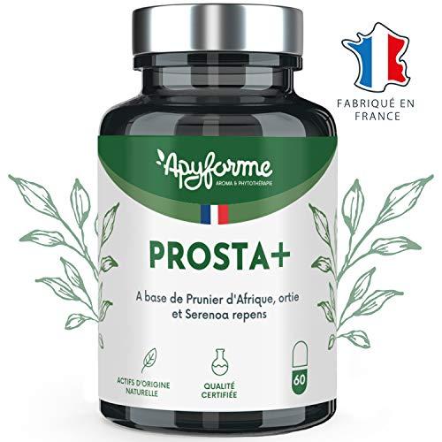 biomenta prostata forte posologia
