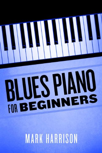 Piano For Beginners Ebook