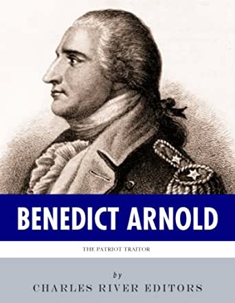 an introduction to the life of benedict arnold Joyce lee malcolm is a professor at george mason university school of law and  the author of the tragedy of benedict arnold: an american life.
