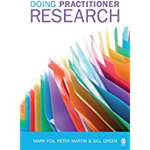 Doing Practitioner Research