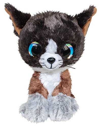 Cat Forest Plush - Lumo Stars 54990 - 15cm 6""