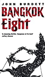 Bangkok Eight (Sonchai Jitpleecheep Book 1)