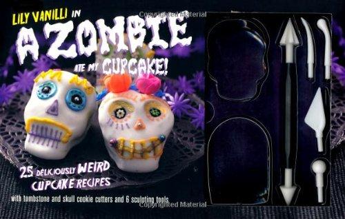 (Zombie Cupcake Kit)