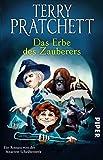 Terry Pratchetts Scheibenwelt: Das Erbe des Zauberers: Ein Roman von der bizarren Scheibenwelt
