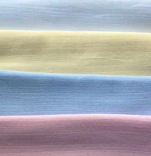 Premium Qualität Große Mullwindeln 70x 70/60x 60cm Baby Tuch Wiederverwendbare Windel Lätzchen Tücher 100% Baumwolle
