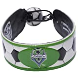 MLS Seattle Sounders FC Classic Soccer Bracelet by GameWear