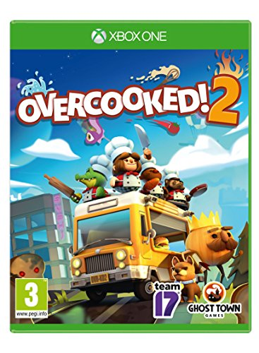 Overcooked! 2 (Xbox One) Best Price and Cheapest
