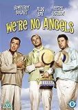 We're No Angels [DVD] [1955]