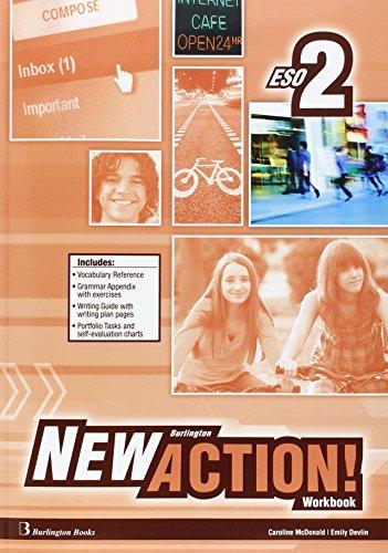 NEW ACTION 2ºESO WB 16 BURIN32ESO