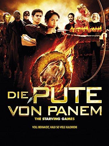 Die Pute von Panem - The Starving Games