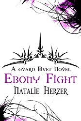 Ebony Fight (The Guard Duet Book 2) (English Edition)