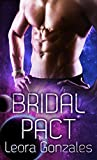 Bridal Pact (Warriors of Phaeton Book 1)