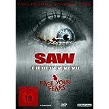 Saw / Saw II / Saw III / Saw IV / Saw V / Saw VI / Saw VII