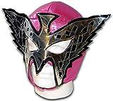 Princesse Papillon rose Masque catch mexicain adulte Lucha