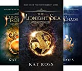 The Fourth Element (3 Book Series)