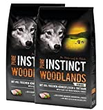 Schock´s PURE INSTINCT Woodlands Junior mit Huhn & Truthhahn 2x 8kg
