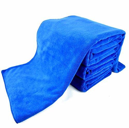 JISHUQICHEFUWU Car Wash Wipe Auto Handtuch Automotive feine Faser Verstärkung von saugfähigen Tuch abwischen Auto waschen Servietten, 30 * 70 cm liefert