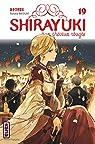 Shirayuki aux cheveux rouges, tome 19 par Akiduki