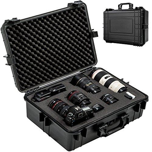 TecTake 402412 custodia per fotocamera
