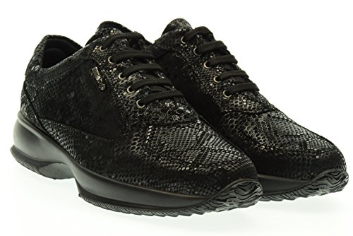 ENVAL SOFT donna sneakers basse 69721/00 39 Nero