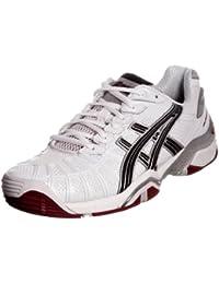 ascis Hombres Gel de resolución de 3M–Zapatillas de tenis