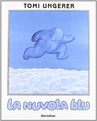 La nuvola blu