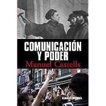 Comunicación y poder (Alianza Ensayo)