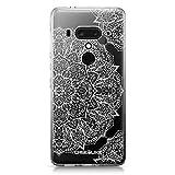 CASEiLIKE® Funda HTC U12 Plus, Carcasa HTC U12 Plus, Arte de la Mandala 2091,...