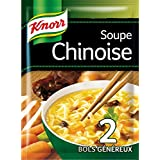 Knorr Soupe Chinoise du Sichuan pour 2 Personnes 69 g