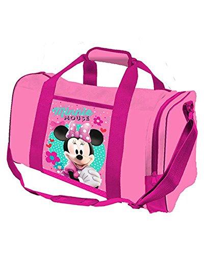 Minnie Mouse AST4290 - Bolsa de deporte