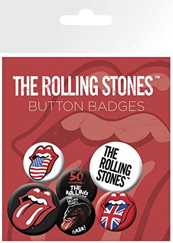 gb-eye-ltd-the-rolling-stones-lips-pack-de-chapas
