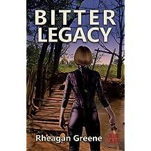 Bitter Legacy (Samurai Revival Trilogy)