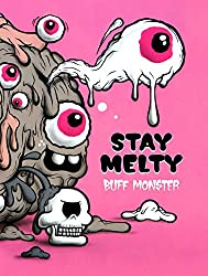 Buff Monster Stay Melty