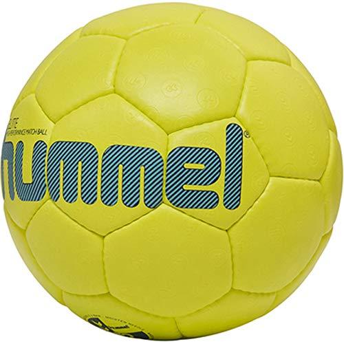 hummel HMLELITE - Handball Sport Safety Gelb/Türkis, 3