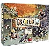 MS Edizioni- Root, Multicolore, 4553847640