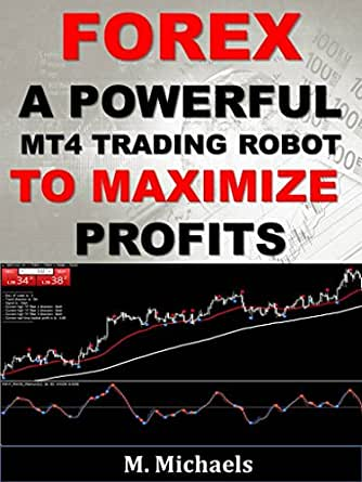Robot forex handal forex trading or stock options