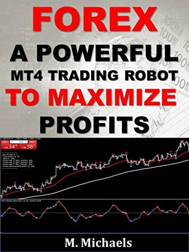 Forex Automated II: Complete Saddle Trader EA Manual