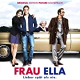 "O.S.T. ""Frau Ella"""