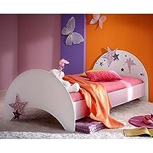 Suchergebnis Auf Amazon De Fur Madchen Bett 90x200